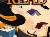 Hallow's Read: difunde libro terror