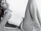Natalia Vodianova Stuart Weitzman celebran décimo aniversario zapato millón dólares