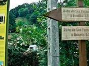 Ruta Cascadas Lamiña