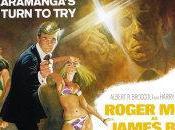"Especial 007: Hombre Pistola Oro"" (Guy Hamilton, 1974)"