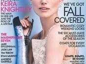 Keira Knightley para Vogue