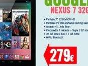 Nexus euros según Phone House
