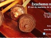 melódicas sonoridades marimba chiapaneca Fonoteca Nacional