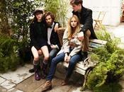 Springfield, moda Otoño-Invierno 2012- 2013