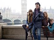 campaña Pepe Jeans para este Otoño-Invierno 2012