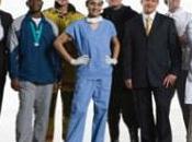 Profesiones mejor pagadas España 2012-2013
