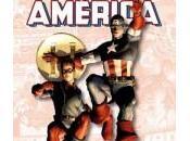 Capitán América: Proyecto Marvels (Ed. Panini cómics)