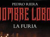 furia (Hombre lobo III), Pedro Riera