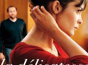 Noches Cine (5): Delicadeza (Típico adaptación literaria, cuenta)