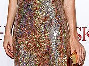 "Kate Bosworth cómo lucir look ""disco"" estilo"
