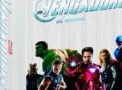 Habrá pack Fase Marvel Studios España