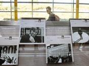 Aeropuerto Madrid-Barajas acoge muestra fotográfica '100 Latinos Madrid'