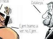 Cataluña España, pese quien