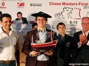 Magnus Carlsen Campeón Bilbao 2012