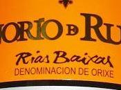 Señorío Rubios Albariño 2011, Bodegas Coto Redondo