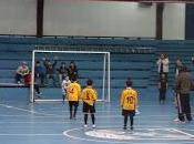 "Este sábado finaliza campeonato futsal infantil copa ""víctor aguilar"""