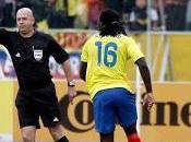 Chile cayó ante ecuador goles eliminatorias brasil 2014