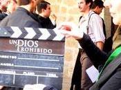 rueda filme sobre mártires Barbastro