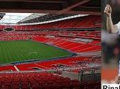 argentino jugará Wembley