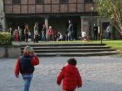 Talleres otoño Museo Etnográfico Cantabria