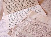 ¿Recordáis cuando todavía enviábamos recibíamos cartas