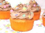 Orangette cupcakes