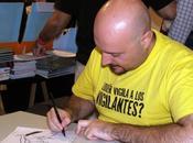 noviembre celebra Congreso Internacional Cómic Sevilla