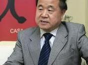 Yan, Galardonado Premio Nobel Literatura 2012