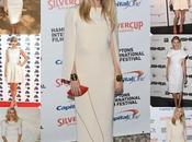 Moda Mujer: celebrities apuestan color blanco