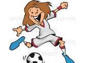 Cuentos fútbol. gran partido