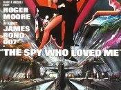 """Especial 007: Espía Amó"""" (Lewis Gilbert, 1977)"""