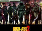 Revelada sinopsis 'Kick-Ass