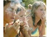Efectos duraderos marihuana sobre cerebro