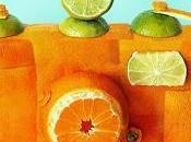 Eco-artista Frutas Verduras