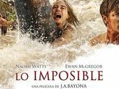 Imposible', última bestia parda nuestro cine