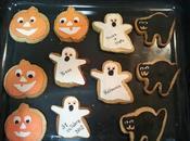 Miércoles Mudo (X): primeras galletas decoradas