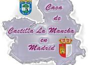 Casa Regional Castilla Mancha Madrid premia Almadén