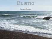 """plaquette Sitio"""", Navarro Beloqui"""