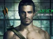Crítica 'Arrow'