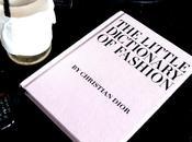 Dictionary fashion