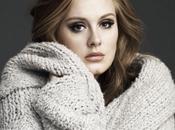 """Skyfall"", tema Adele para nueva entrega James Bond"