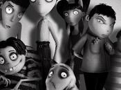 [Crítica] 'Frankenweenie': Universal Burton