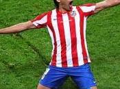 Radamel Falcao Real Madrid
