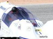 coche eléctrico Eimia-Car Escuela Almadén logra diploma Solar Race Cartagena