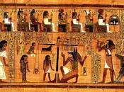 Egipto: vida eterna, momias pirámides