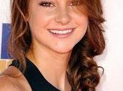 Shailene Woodley negociaciones para Tris