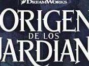 Origen Guardianes (2012)