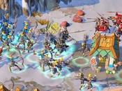 Vikingos invaden Empires