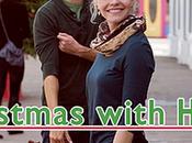 Lisa Kleypas televisión Christmas with Holly