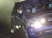 Rallymobil: cristóbal vidaurre ganó etapa nocturna casablanca